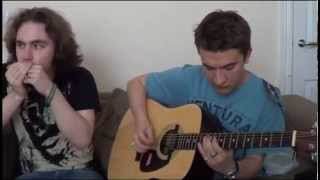 Roxette - Dr Feelgood cover by Ben Kelly and Adam Ragg (Raggedy Adams)