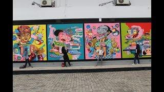 Apresiasi Karya Seni Rupa ( Galeri Nasional )#KaburdariRumah