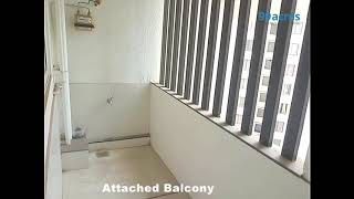 2 BHK,  Residential Apartment in Baner