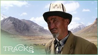 The Rough and Unforgettable Pamir Highway (Unseen Tajikistan - Full Documentary) | TRACKS