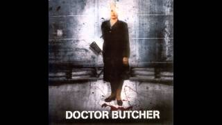 Doctor Butcher - Born of the Board