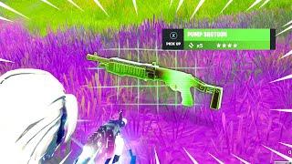 Crazy New Fortnite Glitches!