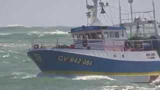 Navires De Saint-Guénolé : ANITA CONTI