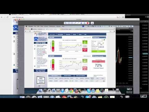Opzioni binarie timing trading