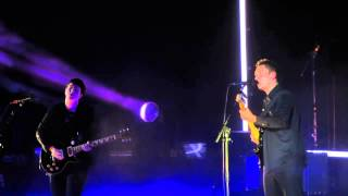 The XX - Reunion & Far Nearer - Live @ The Hollywood Bowl 9-29-13 in HD