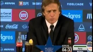 Treinadores Do FC Porto E Benfica Desvalorizam Resultado Do Clássico
