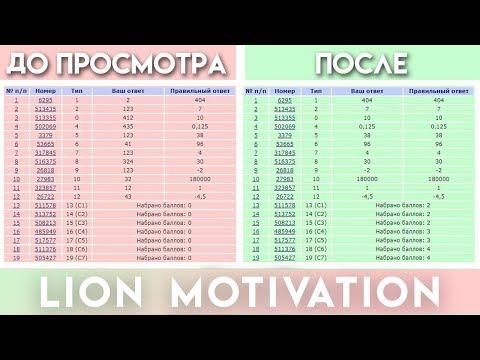 Ты сдашь   Мотивация к ЕГЭ/ОГЭ/ГИА 2020