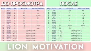 Ты сдашь | Мотивация к ЕГЭ/ОГЭ/ГИА 2020