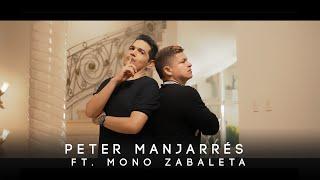 Amor De Locos - Peter Manjarres feat. Mono Zabaleta y Dani Maestre (Video)