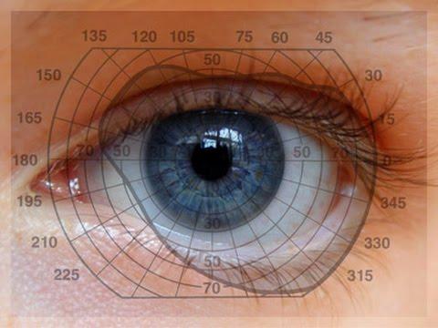 Какие упражнение для глаз нужно делать чтобы вернуть чёткость зрения