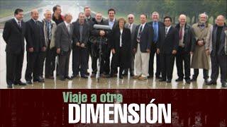 """VIAJE A OTRA DIMENSIÓN 18/07/2010 """"EL PANEL CFI/8 HORAS ATAQUE EN EL RIMAC""""."""