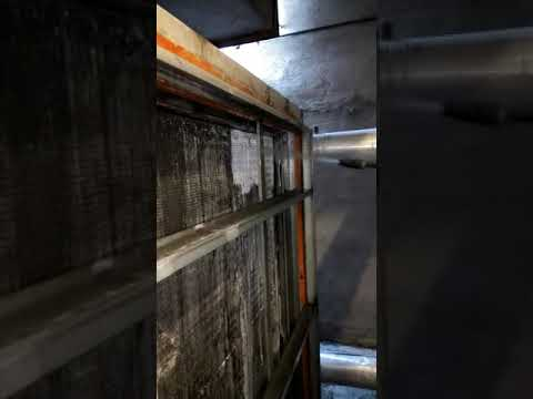 AHU Cleaning