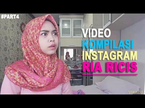 Video Kompilasi Instagram Ria Ricis Baru | Gokil #4