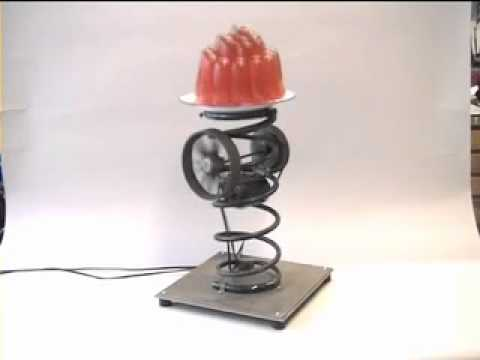 Jelly Wobbler Machine Excites Me In A Weird Way