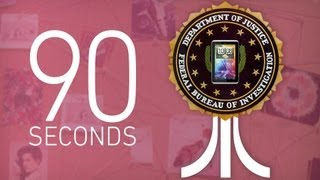 Google, HTC, and 'E.T.' - 90 Seconds on The Verge thumbnail