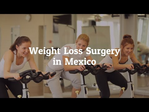 Things to Know When Considering Weight Loss Surgery in Mexico