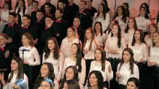 Ekklesia Arad - Da, eu cred in numele lui Isus