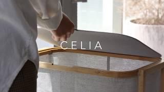 Hello CELIA!