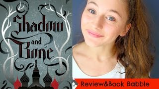 SHADOW AND BONE BY LEIGH BARDUGO | Book Babble with Andreya! - Video Youtube