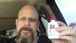 How to Break a Nasal Spray Addiction... FAST & EASY!