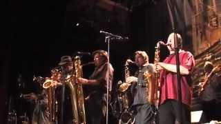 Tower of Power - You're Still a Young Man - Live from Paris - Bass Sax