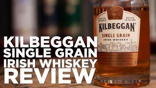 Review: Kilbeggan Single Grain Irish Whiskey
