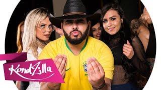 Jota Lennon feat. DJ Rachid – Bunda Absurda