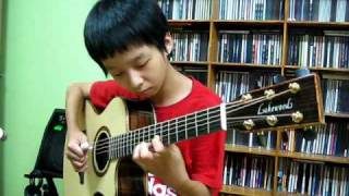 (Minnie Riperton) Loving_You - Sungha Jung