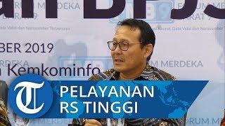 BPJS Kesehatan Akui Komitmen Pelayanan RS dan Dokter Tinggi