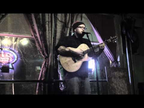 "Ricky Ganiere ""Feels Like June"" @ Bremen Cafe.mp4"