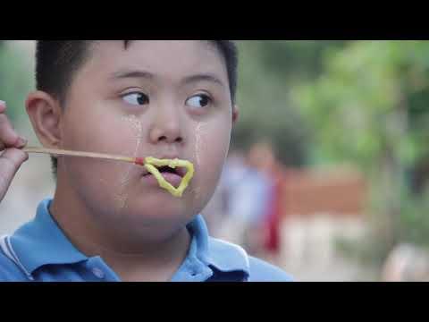 Ver vídeoWORLD DOWN SYNDROME DAY 2019 - Myanmar Down Syndrome Association, Myanmar (2) - #LeaveNoOneBehind