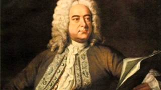 Händel, 'Messiah', Thus Saith the Lord, bass recitative