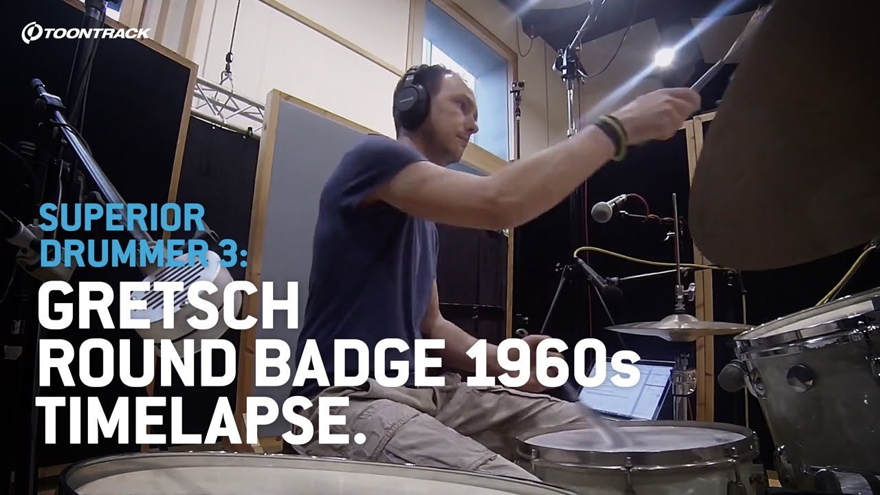 Shiva Drum Music Video Download