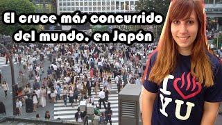 #06 - Cruce de Shibuya y dónde sacar fotos