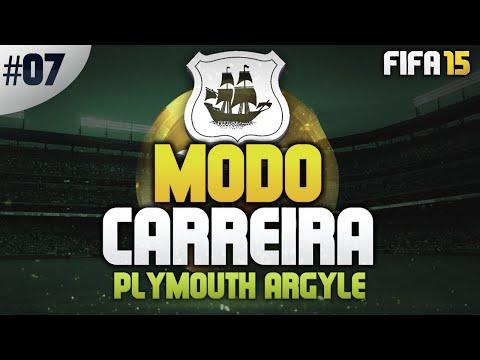 APENAS GOLAÇOS   FIFA 15 MODO CARREIRA #07