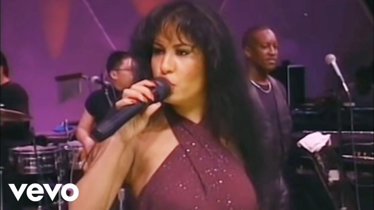 Selena Si Una Vez Lyrics English Translation