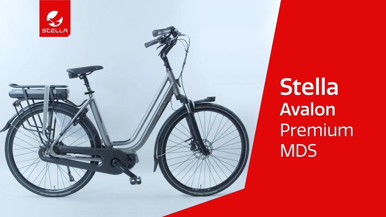 Stella Avalon Premium MDS
