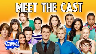 Introducing The Cast of Glee