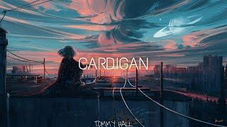 Taylor Swift - cardigan (Matt GI Remix)