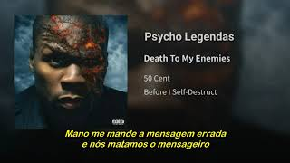 50 Cent - Death To My Enemies (Legendado)