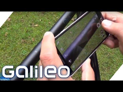 Die besten Gadgets gegen Einbrecher | Galileo | ProSieben