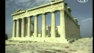 Dokumentárny film História - Okom boha Hora: 5 Sakkara, kryštálový komplex