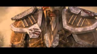 videó The Elder Scrolls Online