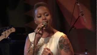 Chrisette Michele - If I Have My Way (Live @ New Morning, Paris) [2013-01-25]