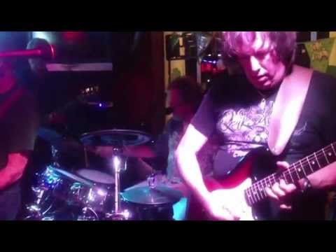 Rocktapus-Whipping Post, at the Spindrift