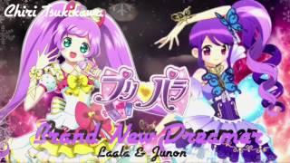 Laala Manaka  - (Pripara) - Pripara ~ Brand New Dreamer {Laala & Junon Ver}Full