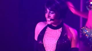 Lady Marmalade, Dance Show, with Deanna Anthony and Susanne Campbell on lead vocals