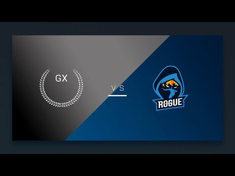 CS:GO - GX vs. Rogue [Inferno] - Game 1 - ESL Pro League Season 6 NA Relegation