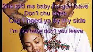 I Need You funnymike & Jaliyah lyrics
