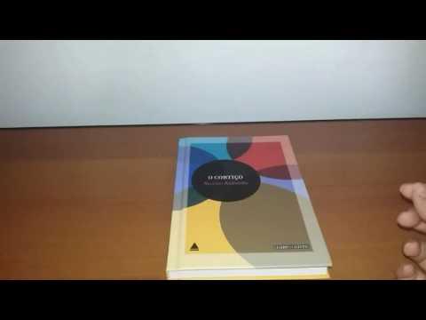 Review - Livro O Cortiço